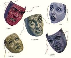Гнев и раздражение — дорога к болезням