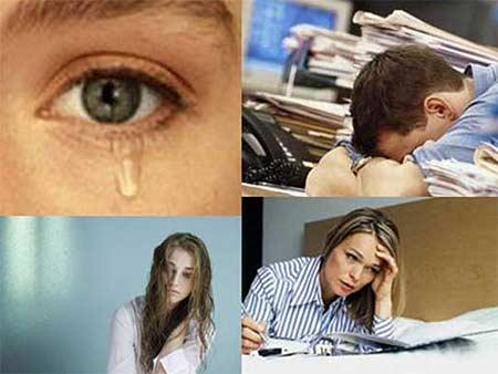 Избавление от синдрома хронической усталости