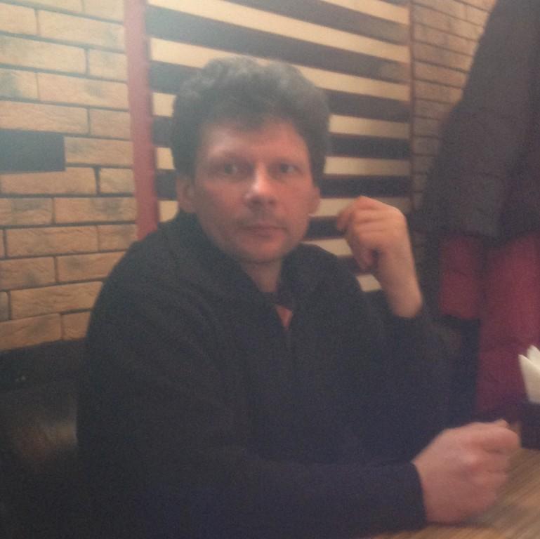 Андрей Сунцов