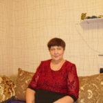 Волжск, Валентина, 71 год