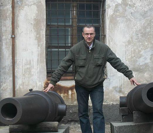 Константин, учитель, Санкт-Петербург