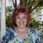 Марина Валентиновна, Калинин