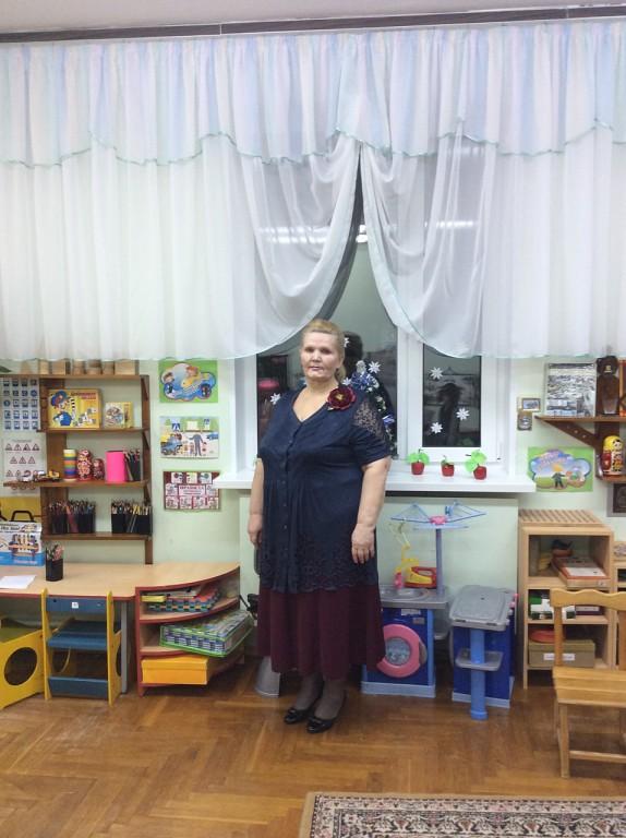 Мыслейко Ольга