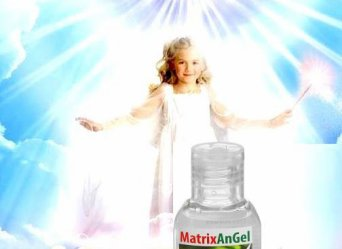 Matrix AnGel - PowerMatrix