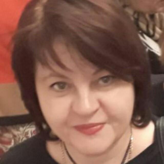 Галина Чибирякова-Смалева, г. Волгоград