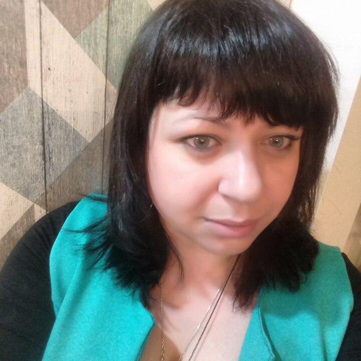 Ольга Линская
