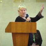 Татьяна Михайловна Джиоева