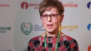Людмила Васильевна Бараненко