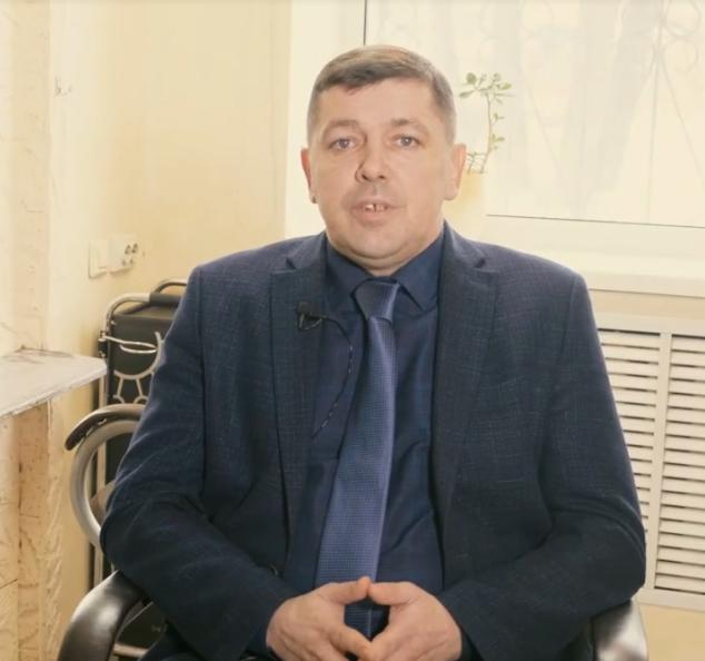 Андрей Турцев_ «Триединство здоровья»